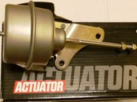 Supapa actuator turbina AXR Volkswagen Golf - Actuator turbo  KKK  pentru Passat
