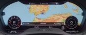SUPER GALERIE VIDEO. Descopera in detaliu primul Audi compact cu faruri Matrix LED si display de 12.3 inch