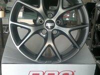 Super Pret 170 Euro Bucata jante Noi BBS model Sr004 7 5x17 ET35 Audi bmw mercedes vw seat skoda