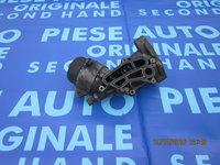 Suport filtru ulei BMW E39 530D ;8792095 (capac)