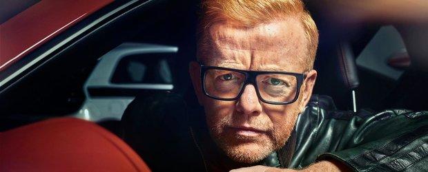 Surse din BBC: Noul prezentator Top Gear, Chris Evans, mult mai rau decat Jeremy Clarkson
