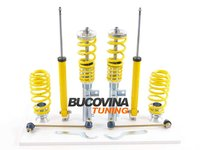 SUSPENSIE SPORT REGLABILA VW GOLF 6 4MOTION - 299 EURO