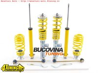 SUSPENSIE SPORT VW GOLF 5 - 299 EURO