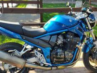 ////  Suzuki Bandit 2006 650Cm Inmatriculate Romania  ////