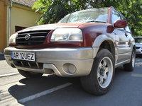Suzuki Grand Vitara 1.6 benzina 2002