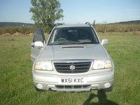 Suzuki Grand Vitara 2.0 2001