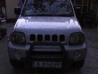 Suzuki Jimny 1 3l