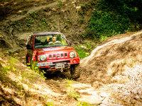 Suzuki Jimny 1.6v 2001