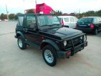 Suzuki Samurai 1.3i - 4x4 1998