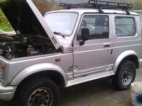 Suzuki Samurai 1.9 2004