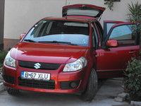 Suzuki SX4 1.5l GLX 2007