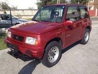 Suzuki Vitara 1.6i 16V 4x4 1998