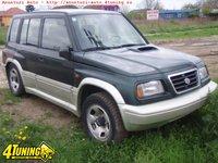 Suzuki Vitara 2 0TD 4x4