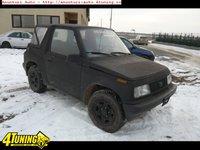 Suzuki Vitara Acte Pierdute