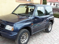 Suzuki Vitara automata 16 v metal top 1996