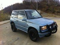 Suzuki Vitara JLX 1993