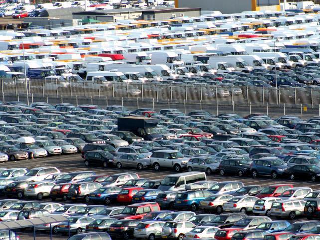 Taxa Auto 2011: se plateste si la masinile inmatriculate inainte de 2007!