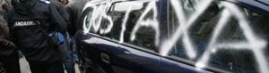 Taxa Auto 2015, declarata oficial discriminatorie: toata lumea o va plati