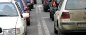 Taxa auto in noua forma a fost adoptata de Senat