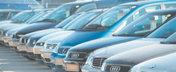 Taxa auto va aduce 1,8 miliarde lei la bugetul Fondului de Mediu