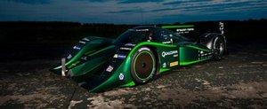 Tehnologia de incarcare wireless a masinilor electrice, noul proiect Drayson Racing