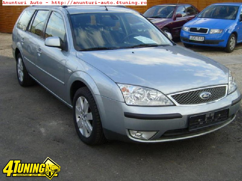 2001 ford mondeo 2 0 turbodiesel related infomation specifications weili automotive network. Black Bedroom Furniture Sets. Home Design Ideas