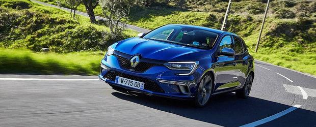 TEST AUTO: Crezi ca stii secretele noului Renault Megane 2016?