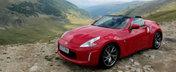 Test Drive Nissan 370Z: ziua cea mai lunga