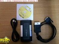Tester auto AutoCom CDP