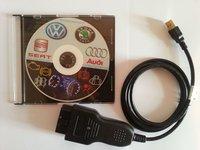 Tester Diagnoza Auto Vw Seat Skoda Audi Vcds 15.7.1 Ro+tutoriale Ro
