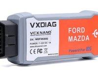 Tester diagnoza auto VXDIAG -FORD VCM2 si MAZDA , vcx nano