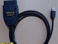 Tester Interfata VW AUDI SKODA Ultima Versiune VAG COM 12 12 0 VCDS