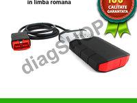 Tester multimarca profesional Delphi DS 150 E -Cea mai noua versiune DELPHI DS150E