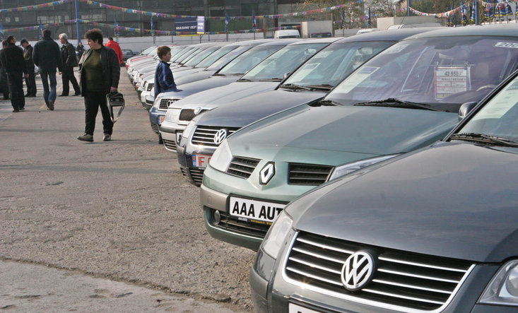 Timbru de Mediu: exemple de masini populare si cat e Taxa Auto viitoare