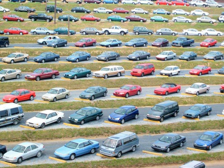 Timbrul de mediu: TOATE secretele pe care le aduce noua Taxa Auto in 2013
