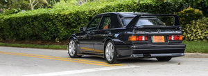Toata lumea stie de Cosworth. Uite cele mai tari masini propulsate de motoarele britanicilor