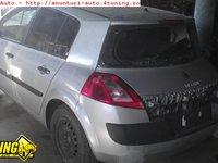 Toba de esapament renault megane 2 hatchback an 2005