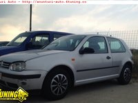 Toba esapament vw golf 4 1 6 benzina 2001