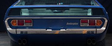 Top 10 automobile Lamborghini foarte putin cunoscute