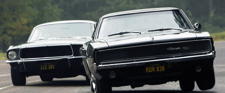 Top 10 cele mai bune filme cu urmariri si curse de masini