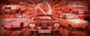 Top 10 masini comuniste conduse de parintii si bunicii nostri