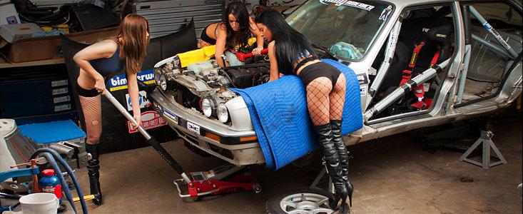 TOP 10: Reparatii auto pe care le poti face singur la masina ta