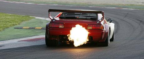 Top 20 masini de strada senzationale realizate in vederea omologarii FIA