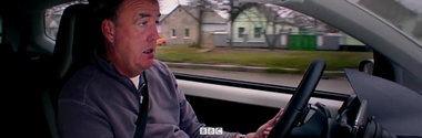Top Gear Sezonul 21: VEZI AICI primul trailer oficial!