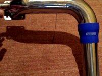 Tophat boost pipe pentu Opel Astra 2 0 Turbo Z20let UK