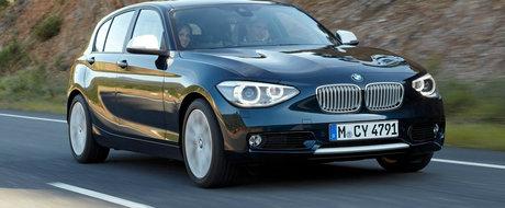 Topul celor mai urate BMW-uri fabricate vreodata