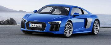 Tot ce trebuie sa stii despre noul Audi R8. Plus GALERIE FOTO si VIDEO