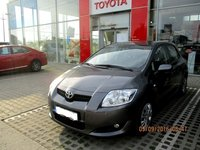 Toyota Auris 1.4 2008