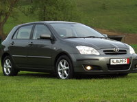 Toyota Corolla 2.0 d4d common rail 2005