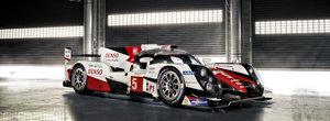 Toyota explica esecul de la Cursa de Anduranta de la LeMans